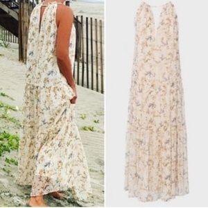 Host Pick ⚡️Anthropologie Drew Maci Floral Dress